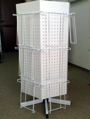 RE010 - Standuri Metalice Personalizate - pret in functie de produs