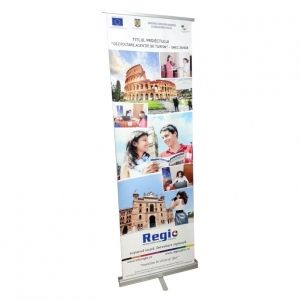 RO030 - RollUp Banner 85x250