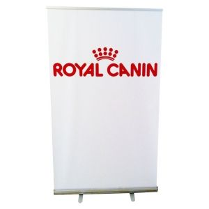 RO013 - RollUp Banner 120