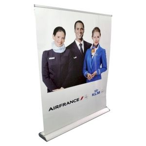 RO024 - RollUp Banner Luxury 150