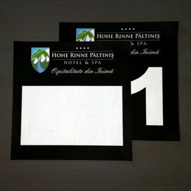 PR140 - Printed Reflective Self-Adhesive Vinyl (price per sqm*)