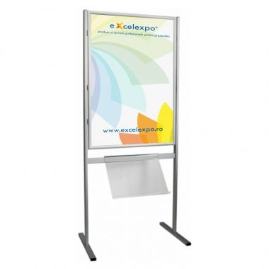 Infoboard Classic Single-Sided B2