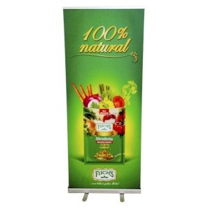 RO010 - RollUp Banner 85