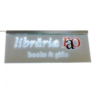 LB050 - Customized Led Display - price depending on configuration