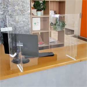 Acrylic Protective Screen
