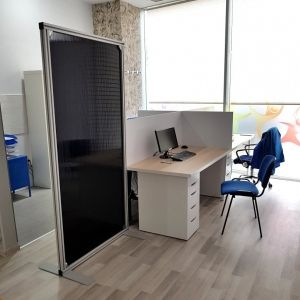 Excel Office Partition